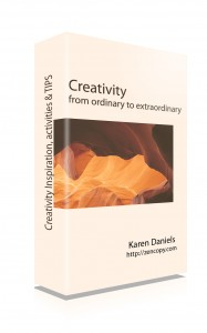 Free Creativity eBook