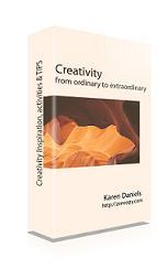 Creativity - from Ordinary to Extraordinary