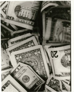 Money for Writing
