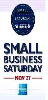 Small Business Sat. on Facebook