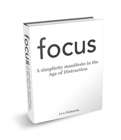 Leo's Book Focus