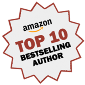 Top Selling Amazon Author