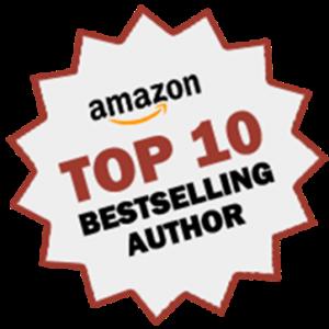 Top Selling Amazon Author