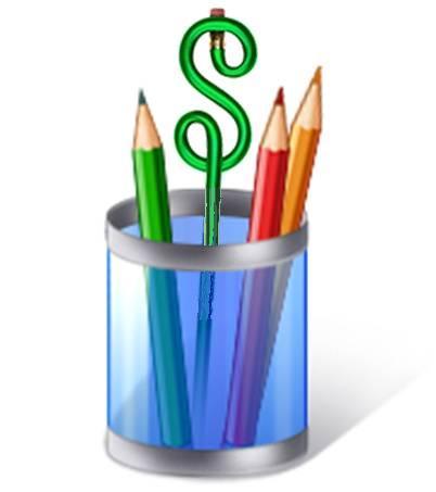 pencilcupdollar
